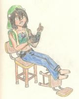 Bei Fong Toph by misterj02