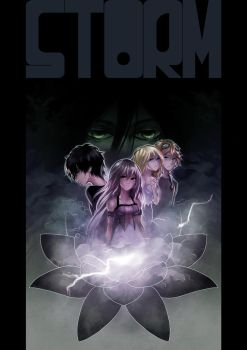 STORM by miss-edbe