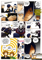 Persona - Trolling Your Way 04 by yumekage