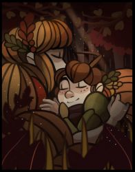 Autumn has come by M-a-s-o-n