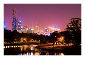 Melbourne 40208 by Cameron-Jung