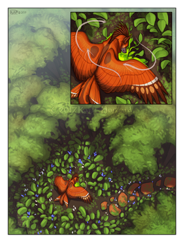 Gifts of Spring - Page 3 by KatieHofgard