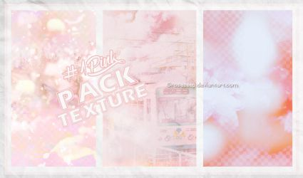 [PACK TEXTURE] #1 Pink by rosezeep by Rosezeep