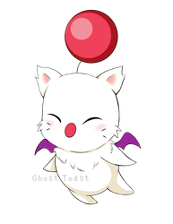 Moogle png by Ghost-toast030