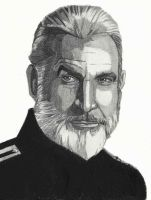 sean connery by cssp