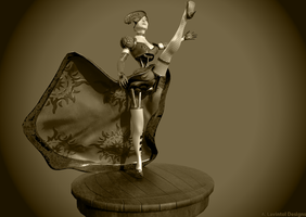 cancanpainted(final1Sepia) by larvantholos