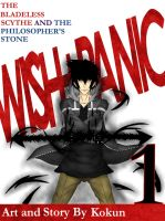 Wish and Panic Updated Cover by SmollBee