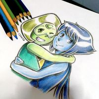 Lapidot by leanzaofearth