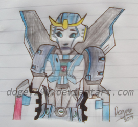 TF RiD 2015: Strongarm by Dogey290