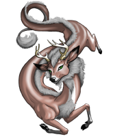 Wind Dragon by Javen