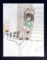 Kaitlyn Watanabe - 6 grade by DH-Students-Gallery