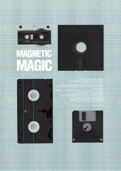 MAGNETIC - reedit 2014 by cibazoll