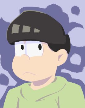 Choromatsu by IsabellaGraceS