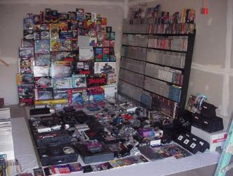 Old Game Collection Pics 07 by Shuey