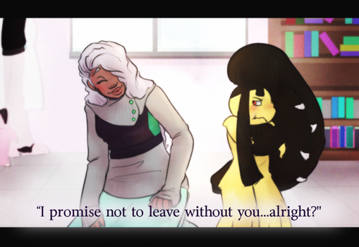 [BBR] I Promise Not To Leave by Twin-Divinity