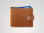 wallet icon free psd and png by pixtea