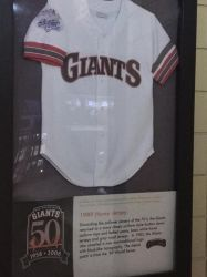 Throwback styles: 1983-1993 San Francisco Giants by sfgiants58