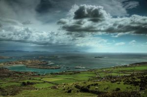 Ring of Kerry, Ireland by PaulStat