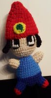 Parappa the Rapper by DuctileCreations