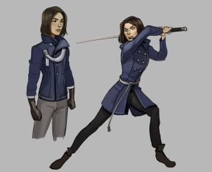 More dalance designs by Shagan-fury