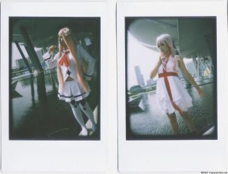 Guilty Crown: instax by Togusa208