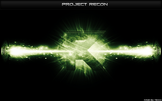 Project Recon BG by Tekkix