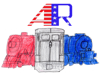 AR freight operations by mrbill6ishere