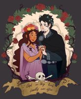 Deadly ever after by fdevita