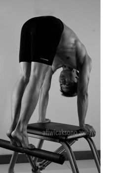 Pilates 02. by afiphotograph