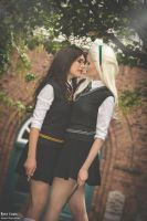 Drarry by Rinaca-Cosplay