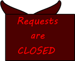 Requests Closed Status. by ZambieMaster