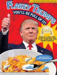 Class Project- Breakfast with the President by albinoraven666fanart