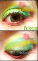 Pokemon Makeup: Bellossom