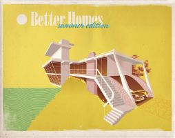Better Homes WIP V2 by Ike3d