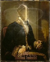 Steampunk Tendencies - The Great Luxor by Apolonis