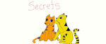 secrets by Wolf--Prime