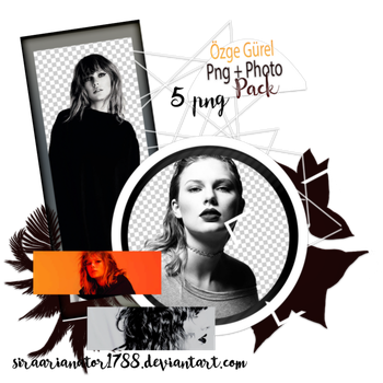 Taylor Swift Png Pack ( LWYMMD ) FINISHED by SiraArianator1788