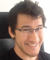 Markiplier Screenshot by ladydragon22