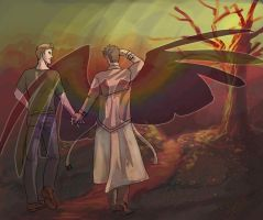[SPN] Equality by Pax-Dracona