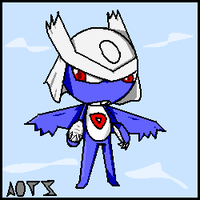 Latios in Keronian Form by aces-of-the-sky