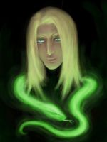 Lucius Malfoy by machui826