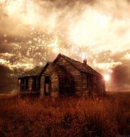 House of Lights by SickzzOne