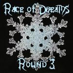 Race Of Dreams - Round 3: Mountain Tundra by Manda-of-the-6