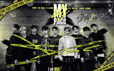 STRAY KIDS_ MY PACE #WALLPAPER by YUYO8812