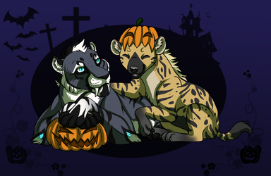 Happy Halloween by DemiReality