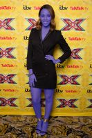 X Factor by scotishjoker1edits