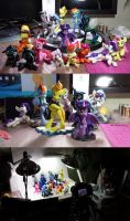 RetroPost: 2013 was a good year by dustysculptures
