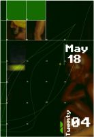 May 18th by sid