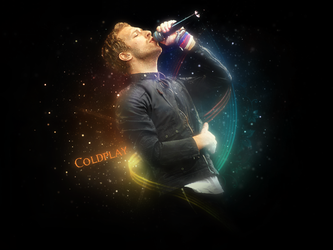 Coldplay by MissOTH