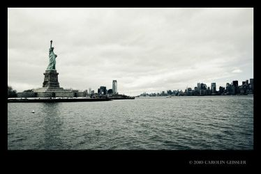 Liberty by expressoneself
